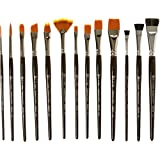 Weber Donna Dewberry Professional Brush Set, 13 Per Package