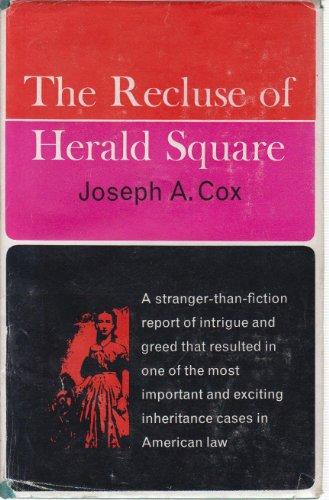 The recluse of Herald Square: The mystery of Ida E. - Square Herald