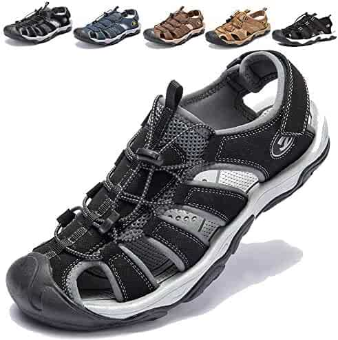 25d0764798065 Shopping 7.5 - Sandals - Shoes - Men - Clothing, Shoes & Jewelry on ...