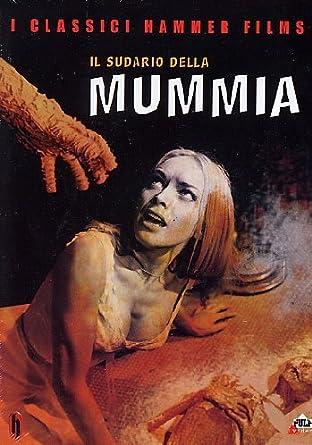 Risultati immagini per Il Sudario della Mummia