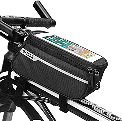 Cycling Bag Cool Riding Equipment Colorful Bicycle Bags Bicycle Saddle Package