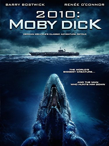 2010: Moby Dick (Best New Rifles 2019)