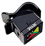 Snark S-5 Mini Guitar and Bass Tuner Black