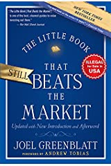 The Little Book That Still Beats the Market (Old Edition) Paperback
