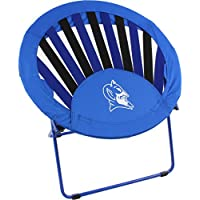 College Covers Duke Blue Devils NCAA Rising Sun Bungee Chair