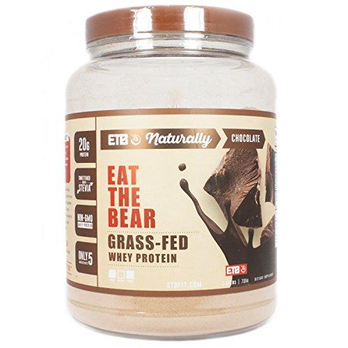 chocolate bears - 7