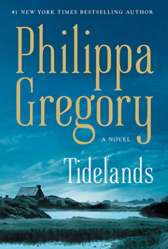 Book Cover: Tidelands