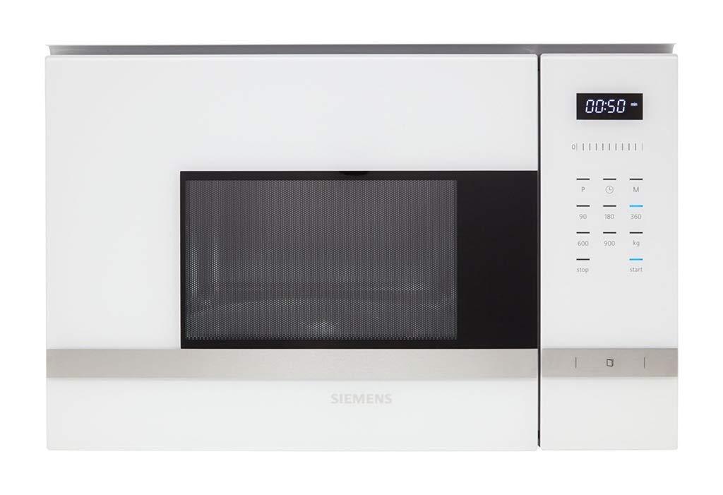 Siemens iQ500 BF555LMW0 - Microondas (Integrado, Solo microondas ...