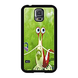 Crystal Finding Nemo Phone Case For Samsung Galaxy S5 I9600 Decoration Anime Cartoon Phone Case