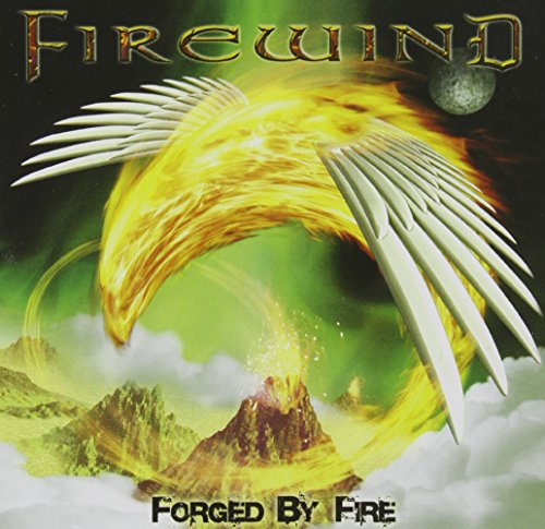 Firewind-Forged By Fire-CD-FLAC-2005-mwnd Download