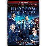 Murder On The Orient Express DVD