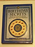 Birthday Secrets, Jill M. Phillips, 0785330070