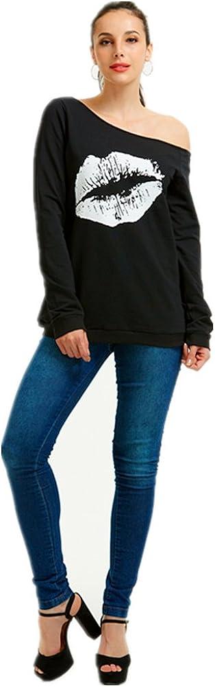 MAGICMK - Camiseta de manga larga - Básico - para mujer