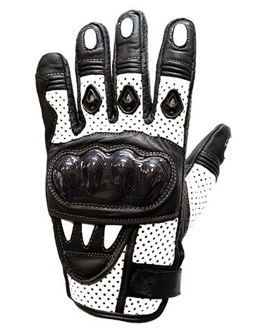 Womens Motorcycle Gloves Sale - 9