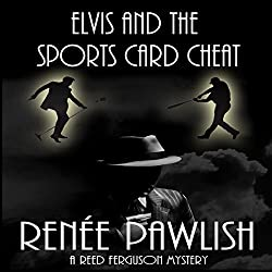 Elvis and the Sports Card Cheat
