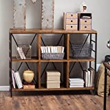 Cheap Townsend 6-Cube Bookcase