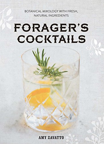 From farmers' markets to speakeasies, delectable drinks made from foraged and grown ingredients are the latest trend to hit mixology. Full of mouth-watering color photos, this handy guide to imbibing the great outdoors offers 40 inspir...
