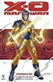 img - for X-O Manowar Compendium One book / textbook / text book