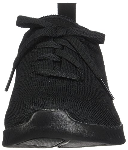 Noir Femme pretty Wave Philosophy Skechers Baskets noir lite ga4Xq