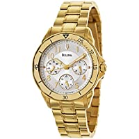 Bulova Bracelet Women's Quartz Watch
