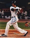 Autographed Jorge Cantu Picture - 8x10 - PSA/DNA Certified - Autographed MLB Photos