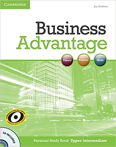 Business advantage intermediate student s book скачать.