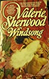 Windsong, Valerie Sherwood, 0671662317