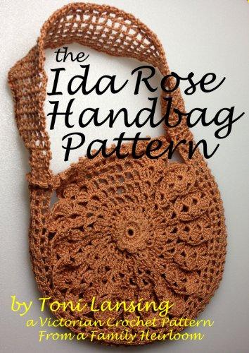 Buy hand crochet dress pattern - 5
