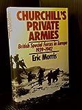 Churchill's Private Armies