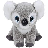 Mega Ty Pelus 42128 Kookoo Koala Grey Reg, 15 cm