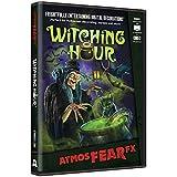AtmosFearFX Witching Hour Virtual Reality Halloween Window Decoration