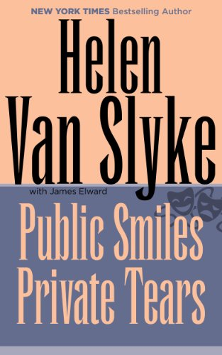 book cover of Public Smiles, Private Tears