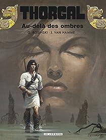 Thorgal, tome 5 : Au-delà des ombres par Van Hamme