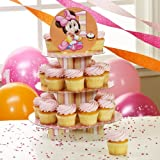 Hallmark Minnie's 1st Birthday Cupcake Holder