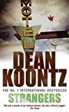 Front cover for the book Strangers by Dean Koontz