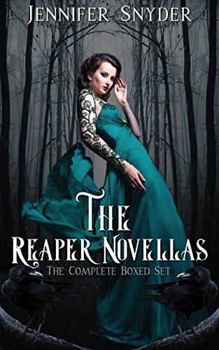 The Reaper Novellas, Novella 2