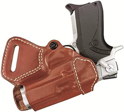 Gould /& Goodrich B890-G19 Black Inside The Pants Gun Holster Fits Glock 19//23//32
