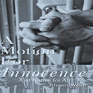 A Motion for Innocence Audiobook
