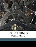 Proceedings, Anonymous and Anonymous, 1174512792