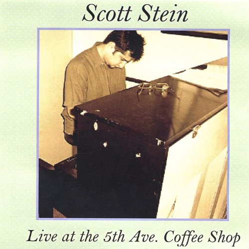 Live At the 5th Ave. Coffee Shop - Ave Shops 5th