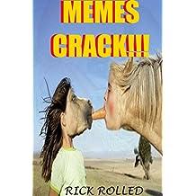 MEMES: CRACK!!! QUIT HORSING AROUND: Hillbilly RED NECK Bumpkins yeehaw seesaw yodelayheehoo yankadoodle Best Free Dank Weirdo Gag Gift For Dolfins Aliens ... Dragqueens bushwacker Chicken Jockeys