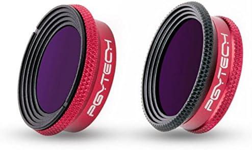 CPL Pro Honbobo Professional HD Lens Filter CPL//UV//ND 4//ND 8//ND 16//ND 32//ND 64//ND-PL Filter Lens Protector