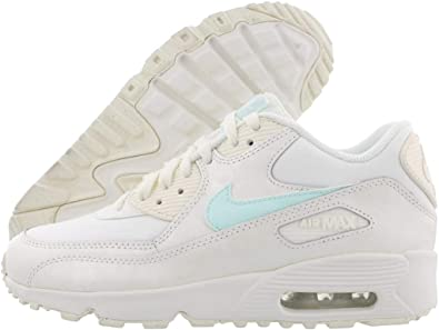 Amazon.com: Nike Air Max 90 Girls Shoes