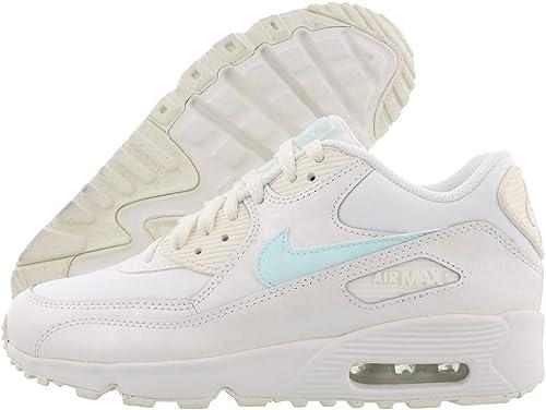 Nike Air Max 90 Mesh Girls Shoes