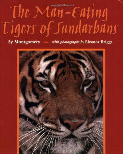 The Man-Eating Tigers of Sundarbans PDF