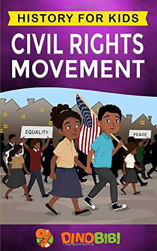 Civil Rights Movement  History For Kids  America's Civil Rights Years 1954 1965