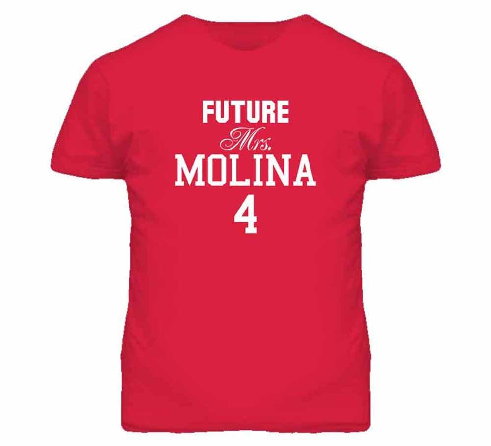 Tshirt Bandits S Future Mrs Molina T Shirt