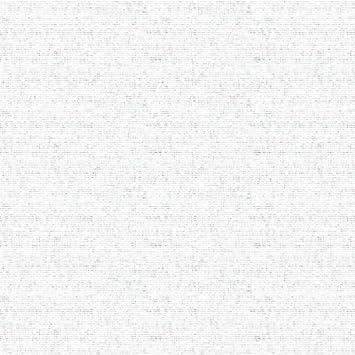 Tela por metros de loneta lisa - Ancho 280 cm - Largo a elección de 50 en 50 cm | Blanco: Amazon.es: Hogar