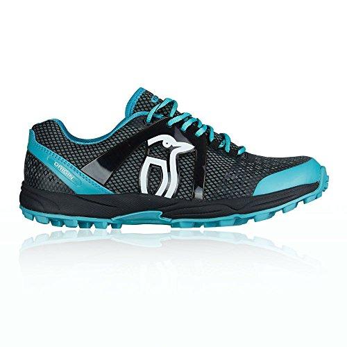 Kookaburra Origin Hockey Shoes - AW17 Black 3yRK1u
