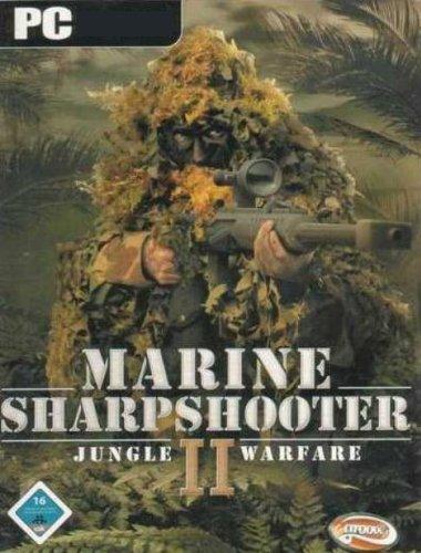 Marine Sharpshooter II: Jungle Warfare [Online Game Code]